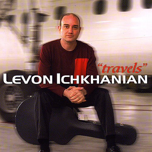 Travels by Levon Ichkhanian