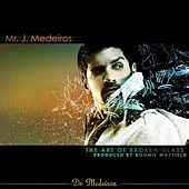 The Art of Broken Glass by Mr. J Medeiros