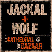The Cathedral & the Bazaar by Jackal