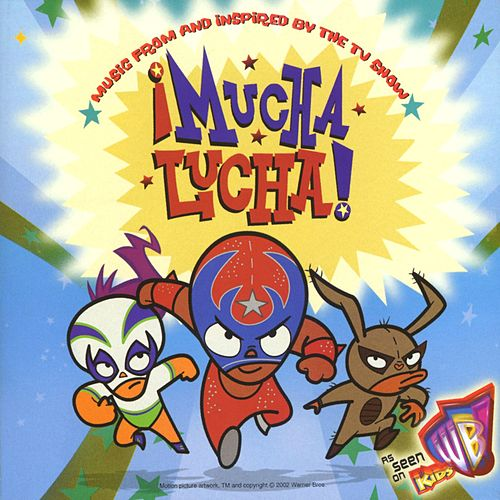 Mucha Lucha... by Various Artists