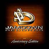 Jamdown Records 5th Anniversary Edition by Various Artists