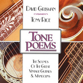 Tone Poems by David Grisman