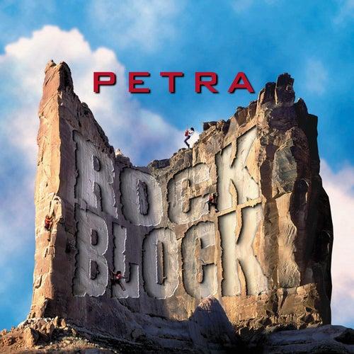 Rock Block by Petra