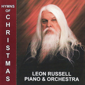 Hymns Of Christmas by Leon Russell