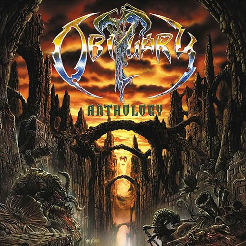 Anthology by Obituary