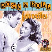Rock & Roll Favorites by Various Artists