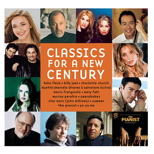 Classics For A New Century by Various Artists