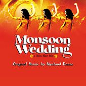 Monsoon Wedding by Various Artists