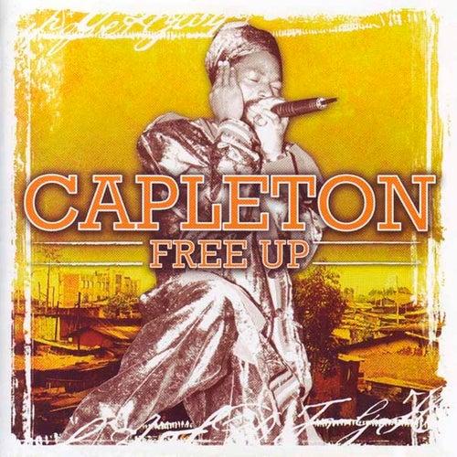 Free Up by Capleton