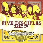 Five Disciples Part IV by Various Artists