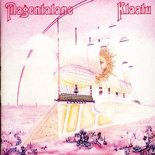 Magentalane by Klaatu