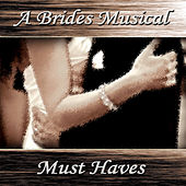 A Brides Musical Must Haves by The Hit Nation