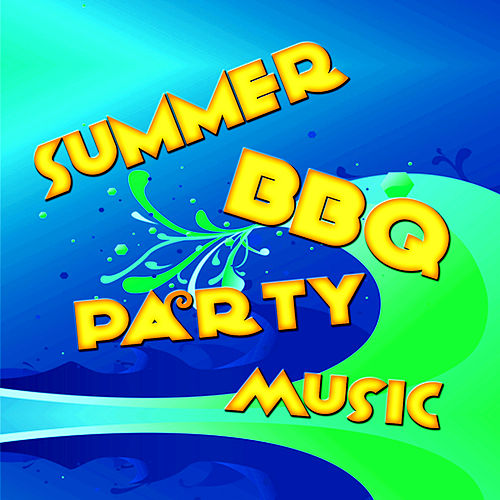 Summer BBQ Party Music by The Hit Nation