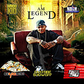 I Am Legend by 40 Glocc
