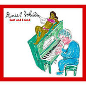 Lost And Found by Daniel Johnston