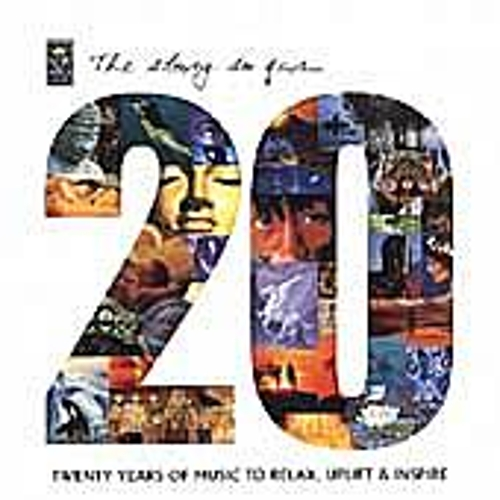 20th Anniversary Album by Various Artists