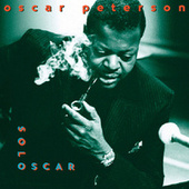 Solo/Live by Oscar Peterson
