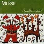 Winter Wonderland by Mu330