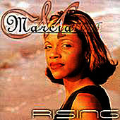 Rising by Marcia