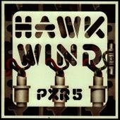 P.X.R.5 by Hawkwind