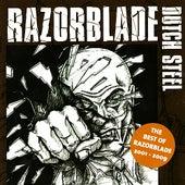 Dutch Steel - The Best of Razorblade 2001 - 2009 by Razorblade
