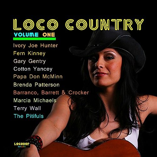 Loco Country Vol. I by Various Artists