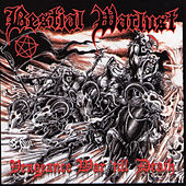 Vengeance War 'Till Death by Bestial Warlust