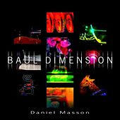Baul Dimension by Daniel Masson