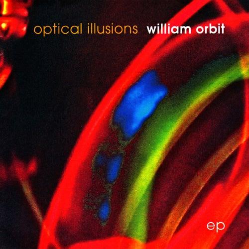 Optical Illusions EP von William Orbit