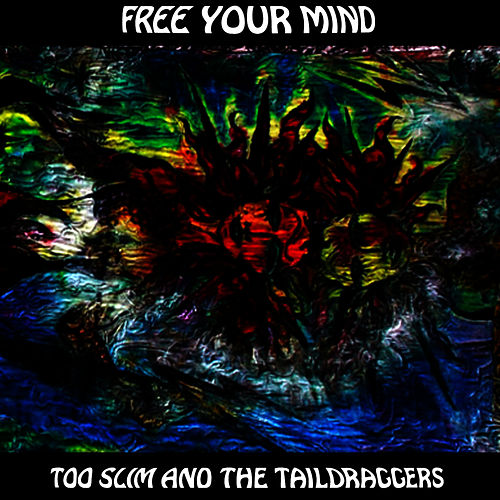 Free Your Mind by Too Slim & The Taildraggers