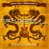 Live At Chan's - Combo Platter No. 2 by Nick Moss & The Flip Tops