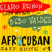 Afro-cuban Jazz Suite Nº1 by Bebo Valdes