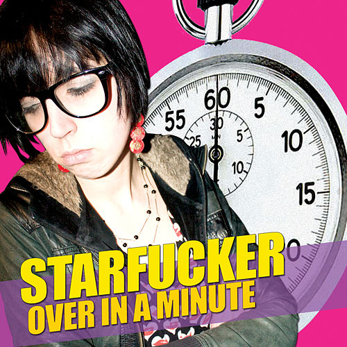Over in a Minute by STRFKR