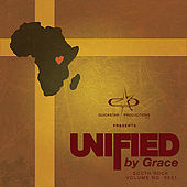 Quickstar Productions Presents : Unified By Grace South Rock volume 1 by Various Artists