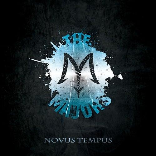 Novus Tempus (Clean Version) by The Majors (2)