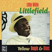 Yellow Boogie & Blues by Little Willie Littlefield