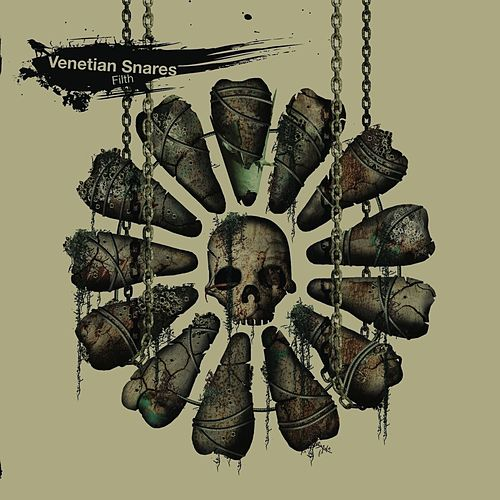 Filth by Venetian Snares