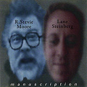 Manuscription by R Stevie Moore
