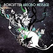 Arecibo Message by Boxcutter