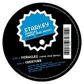 Miracles (Jamie Vexd Remix) by Starkey