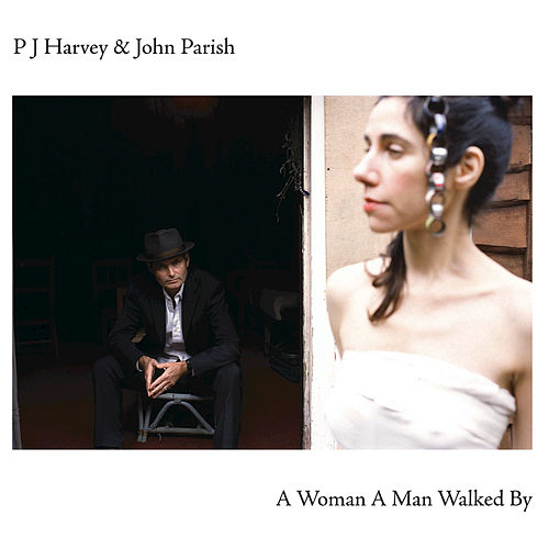 A Woman A Man Walked By by P.J. Harvey