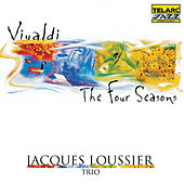 Vivaldi: The Four Seasons by Jacques Loussier Trio