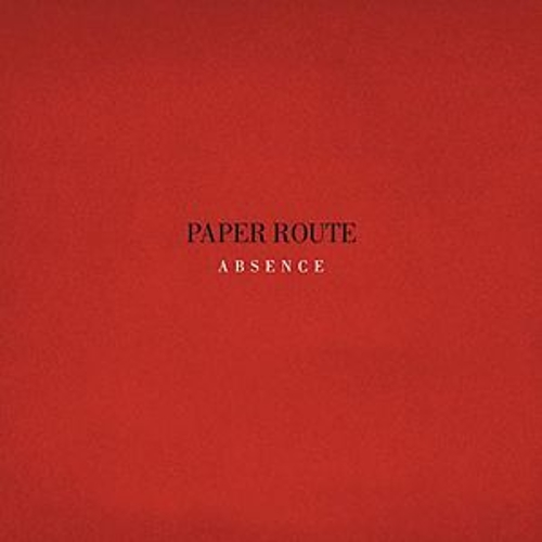 Absence by Paper Route