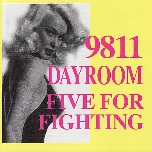 Five For Fighting / Dayroom / 9811 by Various Artists