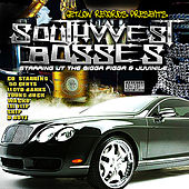 South West Bosses by Various Artists
