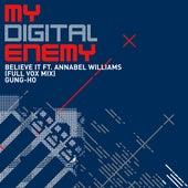 Believe It EP by My Digital Enemy