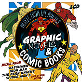 Music From the Movies - Graphic Novels & Comic Books by The Global Stage Orchestra