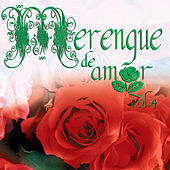 Merengue De Amor Vol. 4 by Various Artists