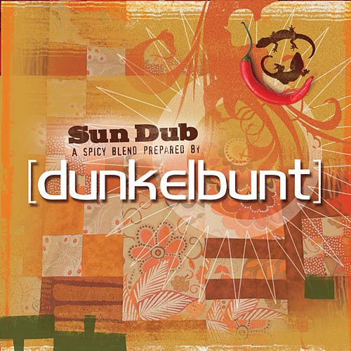 Sun Dub - A Spicy Blend by Various Artists