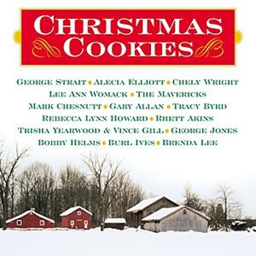 Christmas Cookies by Various Artists